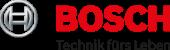Bosch Modul Partner Logo
